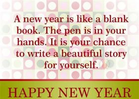 Happy New Year Quotes 3 by mudassarsaleem92