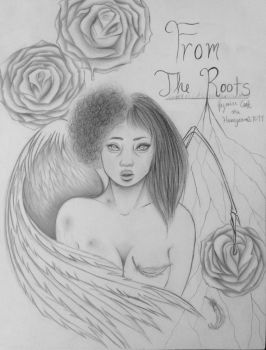 From the Roots by Honeycomb1011