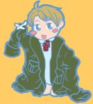 APH - ChibiAmerica by C4L4M1T43R0ST4T0