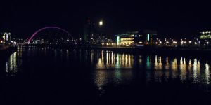 The Clyde. by Raybtw