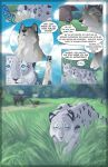 Guardians Comic Page 21 by akeli