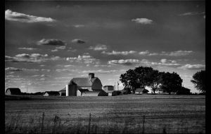 Secluded Corner of Indiana by darkmirror29