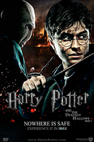 HARRY POTTER and the deathly hallows part.1 by cannabis97