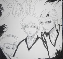 Bleach 2 by kotobayaoi