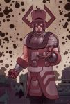 Galactus by AlexPerkins