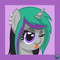 WickedSilly Avatar by Template93