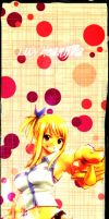 Lucy by Heartfilia9