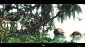 Tropic by Hst-77