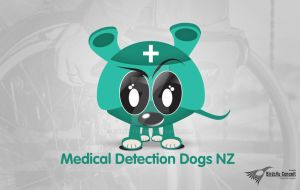 Medical Detection Dogs by Pulse-7315