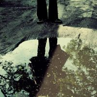 Puddle by xTive