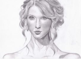Taylor Swift 2 by chrisss3