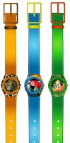 Rainforest Watches by ladyriven
