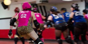Aurora 88s Shamrock and Roll Bout by fotaku