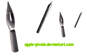 Nibs_PNG by apple-stocks