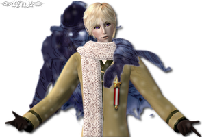 APH - General Winter by CSItaly
