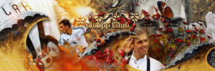 Philipp Lahm by BibiannaLanana
