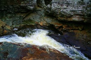 Smokey Mountain Whirlpool by memphis-pooreman