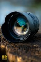 HDR Lens by ArigatoCapoeira