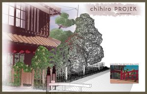 chihiro PROJEK_background by mascerrado