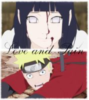 naruhina love and pain by Bleach-Fairy