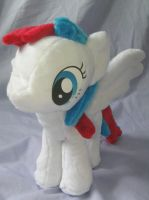 Flipside OC Commission by DappleHeartPlush