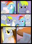 The Rightful Heir: Issue 3 - Page 07 by GatesMcCloud