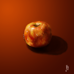 Apple 2 ed by Artush