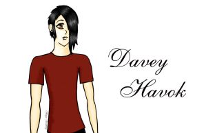 Davey -Photoshop- by rabbitsareroadkill37