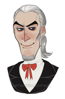 that one creepy uncle by TheUltimateEnemy