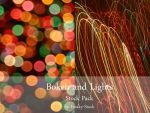 Bokeh and Lights Stock Pack by Freaky-Stock
