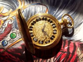 PocketWatch 1- interior view by Penfell