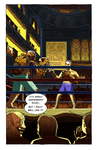 Fight Night Colors by BrianDanielWolf