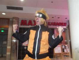 Naruto cosplay 7 by IronCobraAM
