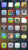 Laguna HD 3 for iOS 7 by minhtrimatrix