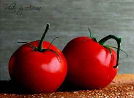 Tomato by Only-A7sas