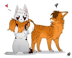 To Have a Normal Tail :oSaC: by Fates-Exile