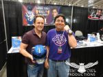 Me And David Yost by OtakuDude83