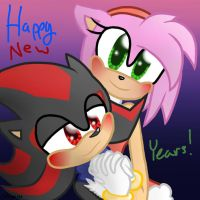 Happy New Years by cutegal129
