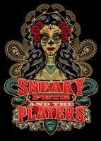 Sneaky Pete and the Players by shoden23