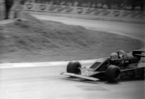 Jody Scheckter (Great Britain 1978) by F1-history