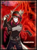 -AT- .:Ready To Fight?:. by MoonyWings