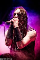 Marduk at Metalfest by CaroFiresoul