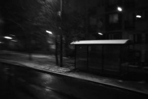 bus stop 2 by grajcar