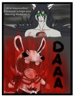 Bleach Raving Rabbids 001 by TRZaraki