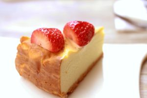 Cheesecake by yalsaibie