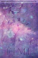 Art Collection VI: TIME by DMchat