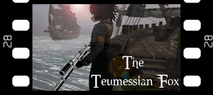 SS Teumessian Fox by truemouse
