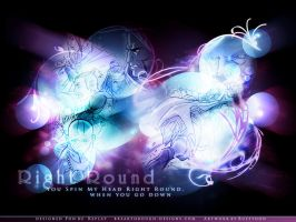 Right Round ATLA by BreakthroughDesigns