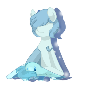 Blue Pearl MLP by Lord-32