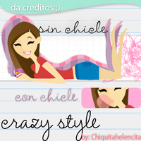 Doll Crazy Styles by ChiquitaHelencita